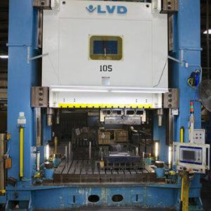 deep draw stamping, deep drawn metal stampings, stamping manufacturer, metal stamping manufacturer